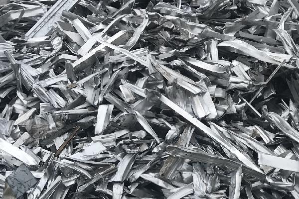 alluminio profilo grezzo