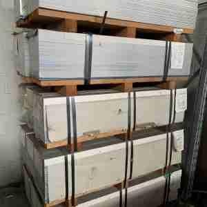 Lamiere Alluminio Lega 3105